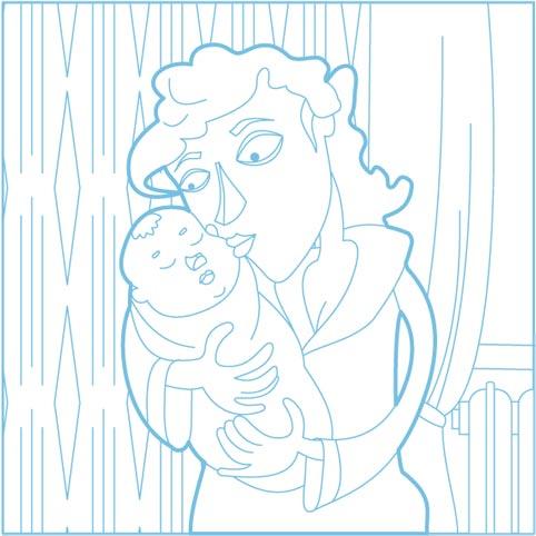 Чем можно промывать нос при беременности
